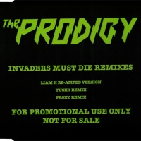 - Invaders Must Die (Remixеs)