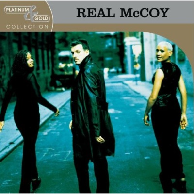 The Real McCoy - Platinum & Gold Collection
