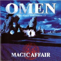 Magic Affair - Omen III (Single Edit)