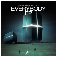 Shapov - Everybody EP