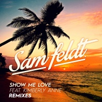 Show Me Love - Remixes