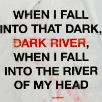 Sebastian Ingrosso - Dark River - Single