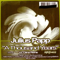 Julius Papp - A Thousand Years