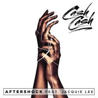 Cash Cash - Aftershock