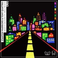 Stanton Warriors - Keep It Movin (Murder He Wrote Remix)
