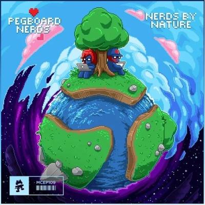 Pegboard Nerds - Melodymania