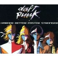 Daft Punk - Harder Better Faster Stronger (No Hopes Remix)