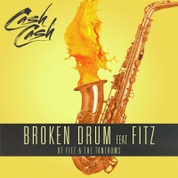 Cash Cash - Broken Drum