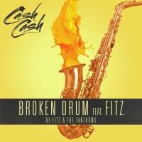 - Broken Drum