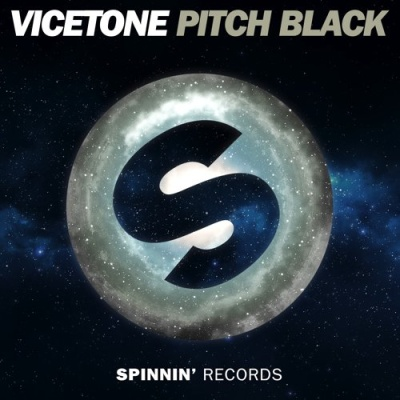 Vicetone - Pitch Black