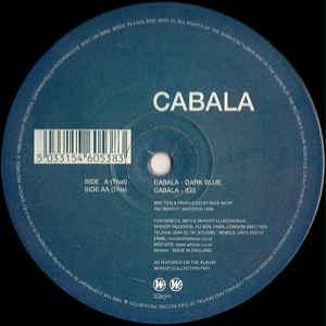 CABALA - B 333