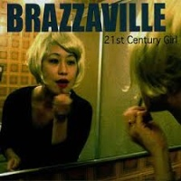 Brazzaville - The Clouds in Camarillo