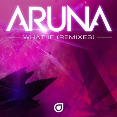 Aruna - What If (Richard Caddock Remix)