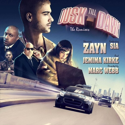 ZAYN - Dusk Till Dawn (The Remixes)