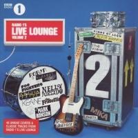 - Radio 1's Live Lounge, Vol. 2