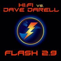Flash 2009 (Dave Darell Mix)