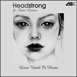Headstrong - Love Until It Hurts (12 String & Cello Chillout Mix)