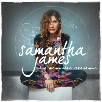 James Samantha - Rise