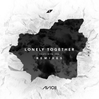 - Lonely Together (Remixes)