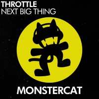 Throttle - Next Big Thing EP