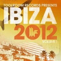 Hardwell - Toolroom Records Ibiza 2012 Vol. 1