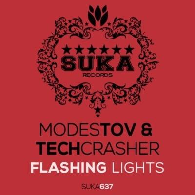 Modestov - FLASHING LIGHTS