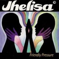 Jehlisa Anderson - Friendly Pressure