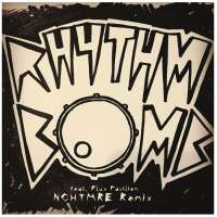 The Prodigy - Rhythm Bomb (NGHTMRE Remix)