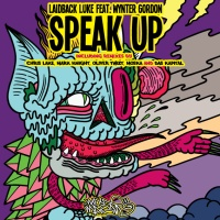 Laidback Luke - Speak Up (The Remixes)