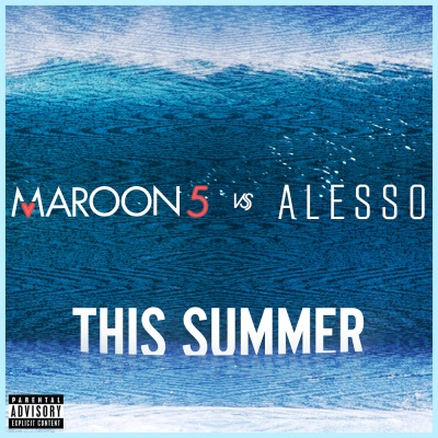 Maroon 5 - This Summer