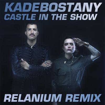 Kadebostany - Castle In The Snow (Relanium Light Remix)
