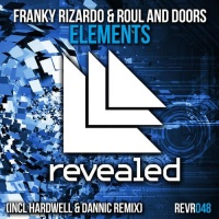 Franky Rizardo, Roul - Elements (Original Mix)