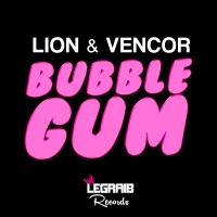LION - Bubble Gum