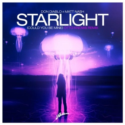 Don Diablo - Starlight (Could You Be Mine) (Otto Knows Remix)