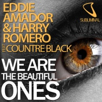 Eddie Amador - We Are The Beautiful Ones