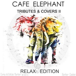 Cris Delanno - Cafe Elephant - II `Relax Edition`