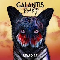 Galantis - Rich Boy (Remixes)