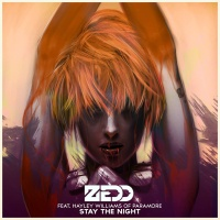 Zedd - Stay The Night