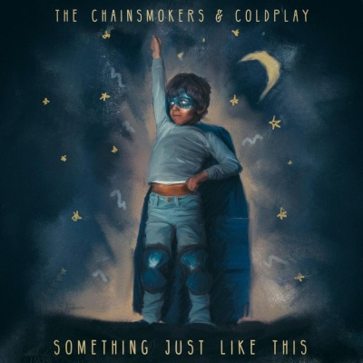 The Chainsmokers - Something Just Like This (R3hab Remix)