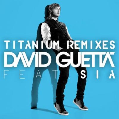 David Guetta - Titanium (Nicky Romero Remix)
