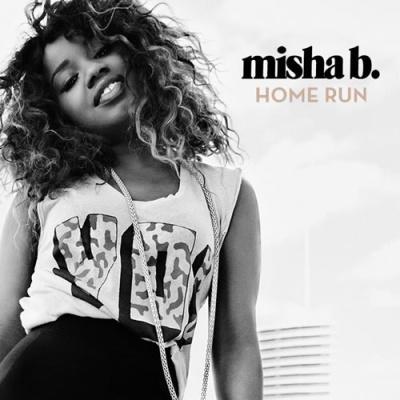Misha B - Home Run (Kat Krazy Mix)