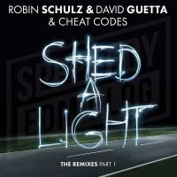 Shed A Light (HUGEL Remix)
