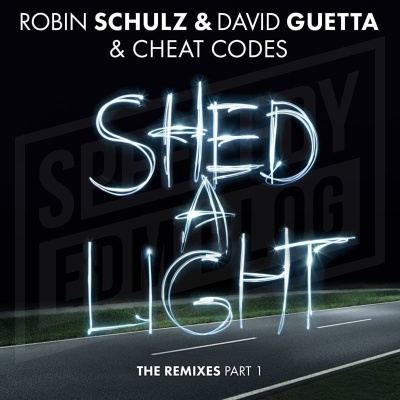 Robin Schulz - Shed A Light (The Remixes)