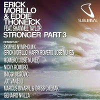 Erick Morillo - Stronger (Nicky Romero Remix)