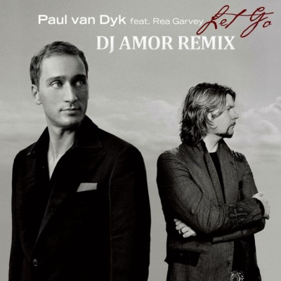 Paul Van Dyk - Let Go