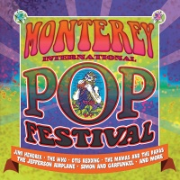 The Animals - Monterey International Pop Festival