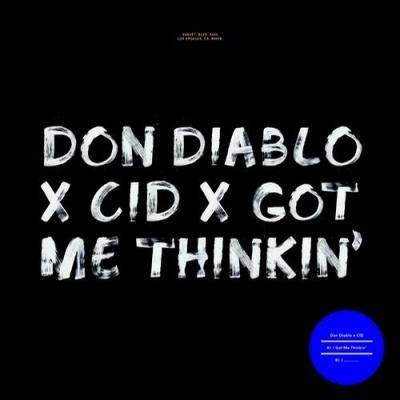 Don Diablo - Got Me Thinkin'