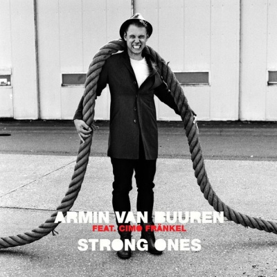 Armin Van Buuren - Strong Ones