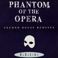 Harajuku - The Phantom Of The Opera