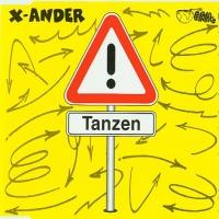 X-ANDER - Achtung...Tanzen